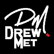 drew-met logo-01